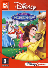 Disney Classics - Royal Horse Show (PC)