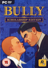 Bully - Scholarship Edition (European) (PC)