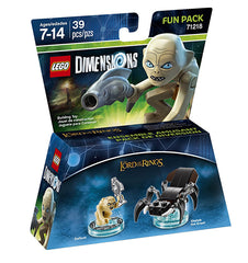 LEGO Dimensions - Lord Of The Rings Gollum Fun Pack(Toy) (TOYS)