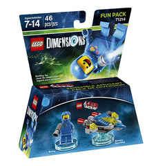 LEGO Dimensions - Lego Movie Benny Fun Pack (Toy) (TOYS)