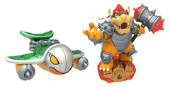 Skylanders Superchargers Combo Pack - Hammer Bowser and Clown Cruiser (Toy) (TOYS)