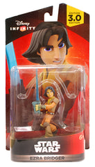 Disney Infinity 3.0 - Star Wars - Ezra Bridger (Toy) (TOYS)