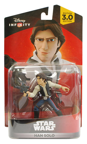 Disney Infinity 3.0 - Star Wars - Han Solo (Toy) (TOYS) TOYS Game