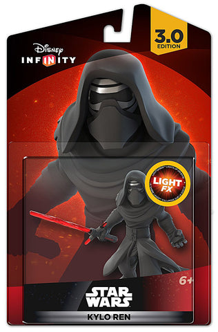Disney Infinity 3.0 - Star Wars - Kylo Ren Light FX (Toy) (TOYS) TOYS Game