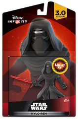 Disney Infinity 3.0 - Star Wars - Kylo Ren Light FX (Toy) (TOYS)