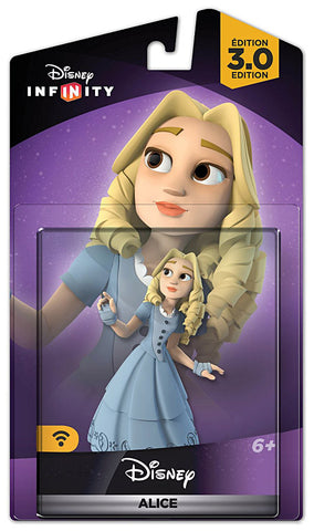 Disney Infinity 3.0 Edition - Alice Figure (Toy) (TOYS) TOYS Game