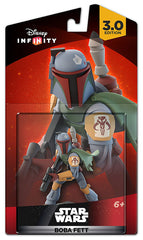 Disney Infinity 3.0 Edition - Star Wars Boba Fett Figure (Toy) (TOYS)