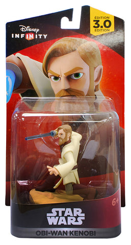 Disney Infinity 3.0 - Star Wars - Obi-Wan Kenobi (Toy) (TOYS) TOYS Game