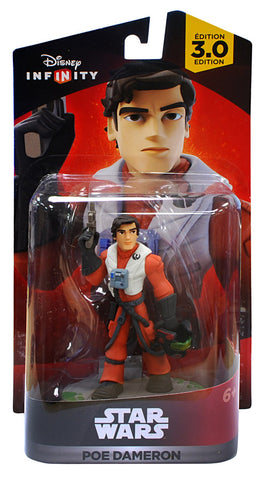 Disney Infinity 3.0 - Star Wars - Poe Dameron (Toy) (TOYS) TOYS Game