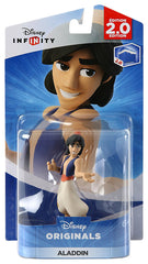 Disney Infinity - Disney Originals (2.0 Edition) Aladdin Figure (Toy) (TOYS)