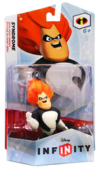 Disney Infinity - Figure Syndrome (Toy) (TOYS)