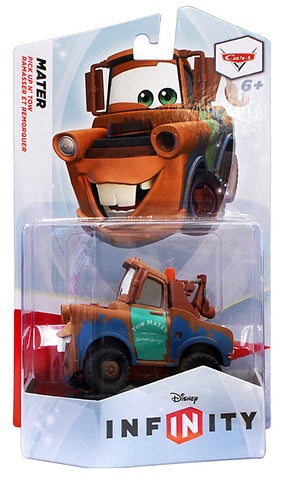 Disney Infinity - Mater (Toy) (TOYS) TOYS Game