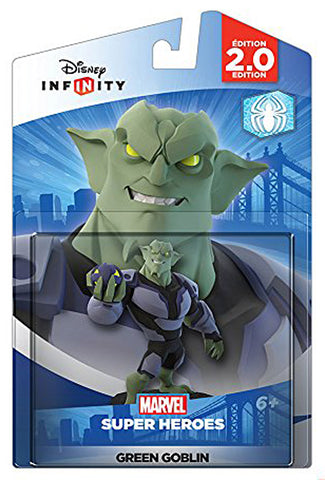 Disney Infinity 2.0 - Marvel Super Heroes - Green Goblin (Toy) (TOYS) TOYS Game