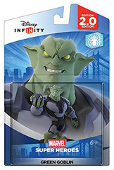 Disney Infinity 2.0 - Marvel Super Heroes - Green Goblin (Toy) (TOYS)