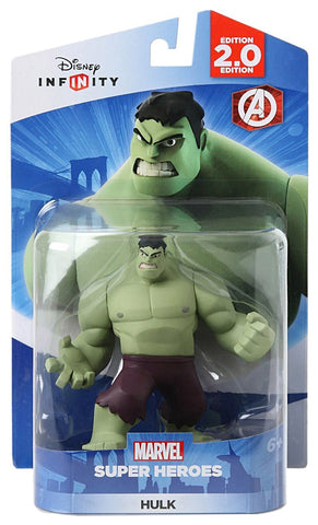 Disney Infinity 2.0 - Marvel Super Heroes - Hulk (Toy) (TOYS) TOYS Game