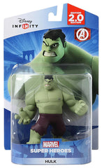Disney Infinity 2.0 - Marvel Super Heroes - Hulk (Toy) (TOYS)