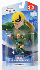 Disney Infinity 2.0 Edition - Marvel Super Heroes (Iron Fist Figure) (Toy) (TOYS)