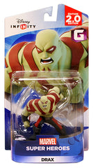 Disney Infinity 2.0 - Marvel Super Heroes - Drax (Toy) (TOYS)