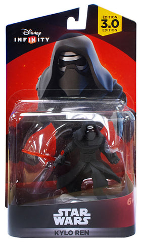 Disney Infinity 3.0 Edition - Star Wars The Force Awakens Kylo Ren Figure (Toy) (TOYS) TOYS Game