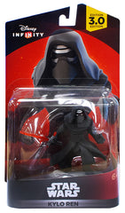 Disney Infinity 3.0 Edition - Star Wars The Force Awakens Kylo Ren Figure (Toy) (TOYS)
