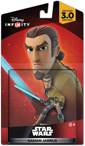 Disney Infinity 3.0 - Star Wars - Kanan Jarrus (Toy) (TOYS) TOYS Game