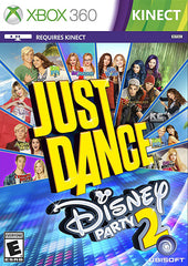 Just Dance Disney Party 2 (Kinect) (XBOX360)