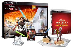 Disney Infinity 3.0 Edition - Star Wars Starter Pack (European) (PLAYSTATION3)