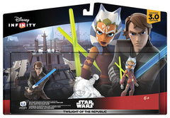 Disney Infinity 3.0 Edition - Star Wars Twilight of the Republic Play Set (European) (Toy) (TOYS)