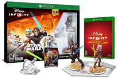 Disney Infinity 3.0 Edition - Star Wars Starter Pack (European) (XBOX ONE)
