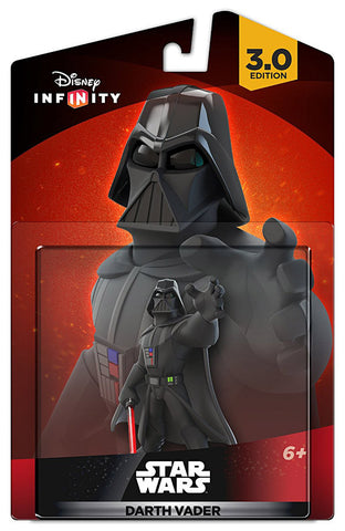 Disney Infinity 3.0 Edition - Star Wars Darth Vader Figure (European) (Toy) (TOYS) TOYS Game