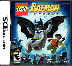 LEGO Batman (Bilingual Cover) (DS)