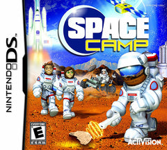 Space Camp (DS)