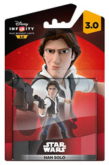 Disney Infinity 3.0 Edition - Star Wars Han Solo Figure (European) (Toy) (TOYS)