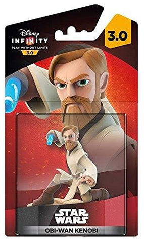 Disney Infinity 3.0 Edition - Star Wars Obi-Wan Kenobi Figure (European) (Toy) (TOYS) TOYS Game