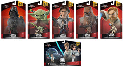 Disney Infinity 3.0 - Rise Against the Empire Bundle (6-Pack) (Toy) (TOYS)