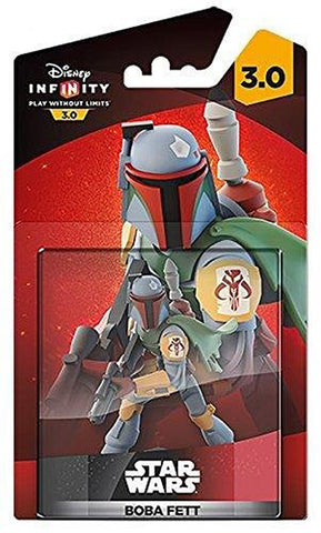 Disney Infinity 3.0 Edition - Star Wars Boba Fett Figure (European) (Toy) (TOYS) TOYS Game
