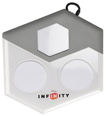 Disney Infinity Replacement Portal Base (Only Wii Wii U PS3 PS4) (Toy) (TOYS)
