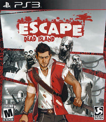 Escape Dead Island (PLAYSTATION3)