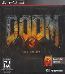 Doom 3 (BFG Edition) (PLAYSTATION3)