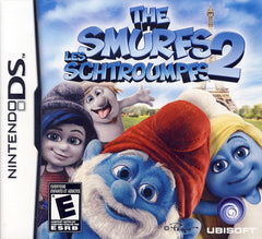 The Smurfs 2 (Binlingual Cover) (DS)