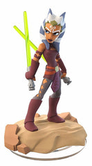 Disney Infinity 3.0 - Star Wars Ahsoka Tano (Loose) (Toy) (TOYS)
