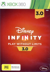 Disney Infinity 3.0 - Standalone (Game Disc Only) (European) (XBOX360)