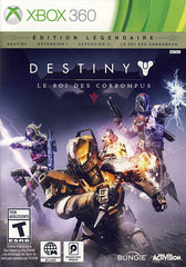 Destiny: The Taken King - Legendary Edition (French Version Only) (XBOX360)