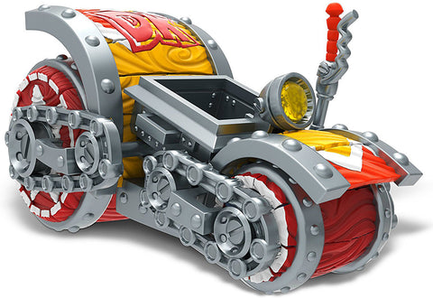 Skylanders SuperChargers - Donkey Kong's Barrel Blaster Individual Vehicle (Toy) (TOYS) TOYS Game