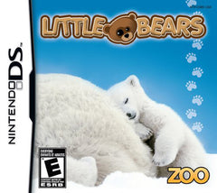 Little Bears (Bilingual Cover) (DS)