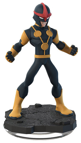 Disney Infinity 2.0 - Marvel Super Heroes - Nova (Loose) (Toy) (TOYS) TOYS Game