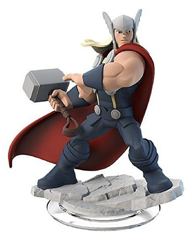Disney Infinity 2.0 - Marvel Super Heroes - Thor (Loose) (Toy) (TOYS) TOYS Game