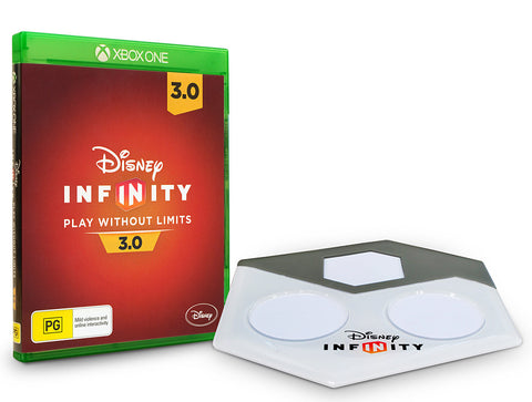 Disney Infinity 3.0 - Xbox One Standalone Game + Base Portal (XBOX ONE) XBOX ONE Game