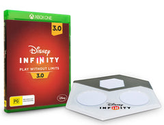 Disney Infinity 3.0 - Xbox One Standalone Game + Base Portal (XBOX ONE)