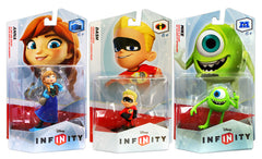 Disney Infinity - Disney Originals Bundle 3-Pack (Anna / Dash / Mike) (Toy) (TOYS)